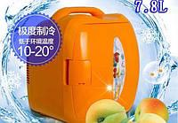 Автомобильный холодильник Cong Bao D008   Мини холодильники