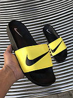 Мужские сланцы Nike, Реплика , фото 1