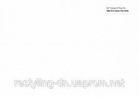 Пленка под карбон 3M (США) Scotchprint 1080 CF-10 белая 1,52