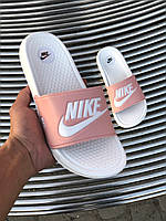 Женские сланцы Nike, реплика, фото 1