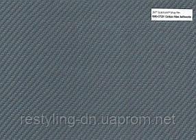 Пленка под карбон 3M Scotchprint 1080 CF-201 графит