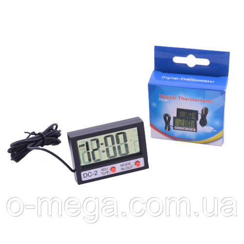 Термометр цифровой DC-2