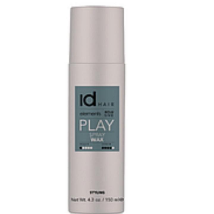 Id  HAIR  Спрей защитный питательный д/окр. волос 911 Rescue Spray