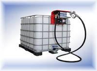 Мини АЗС и топливораздаточное оборудование