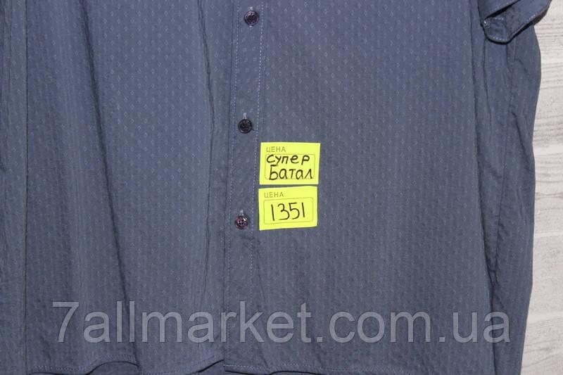 531c9faca8f06 ... Рубашка мужская летняя супер-батальная размеры 7XL-9XL