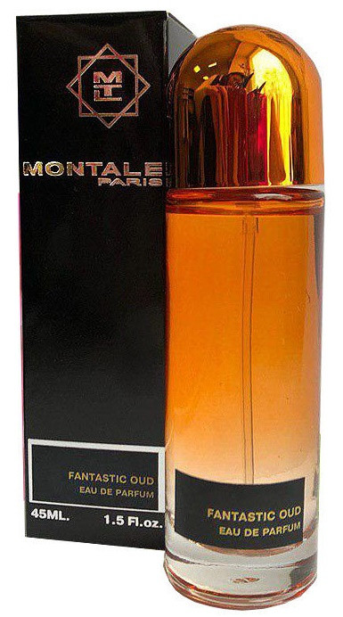Парфюм Montale Fantastic Oud (Унисекс) 45 мл