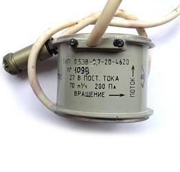 Электровентилятор 0,5ЭВ-0,71-20-4620