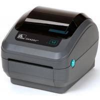 Принтер этикеток Zebra GK420D, USB, Serial, ethernet (GK42-202220-000)