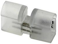 Коннектор Biom для RGB неона 220В (стык в стык) LC-N-M-4m-4m