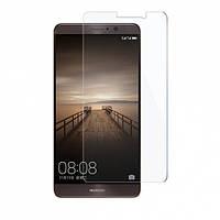 Защитное противоударное стекло для телефона  Huawei Y3/Y3C (Хуавей, стекло, стекло для смартфона)