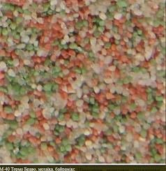 Всі кольори в наявності Мозаїчна штукатурка ТермоБраво 25кг М40