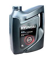 Масло моторное 10w40 Hyundai XTeer Gasoline  4 л.
