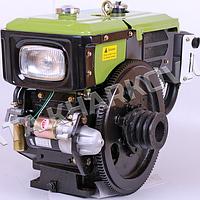Двигатель дизельный Tata (Zubr) SH180NL (8 л. с.)
