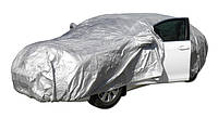 Тент на кузов автомобиля Кенгуру размер M 425x162,5x117,5