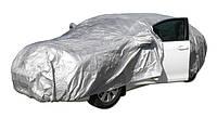 Тент на кузов автомобиля Кенгуру размер XL 525x175x120