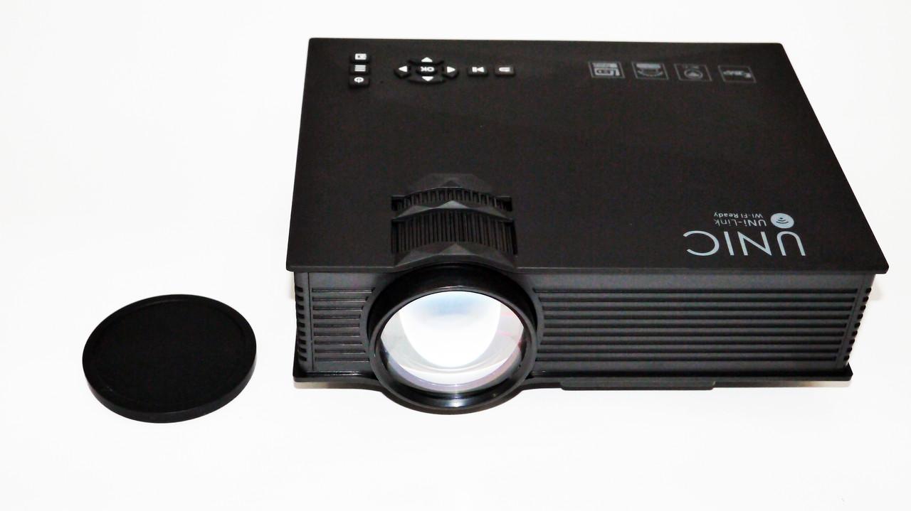 Проектор Unic UC46 WiFi