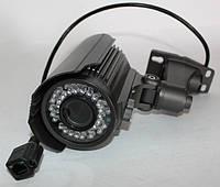 Камера наружного наблюдения (вариофокальная) с креплением IP (MHK-N701-130W), фото 1