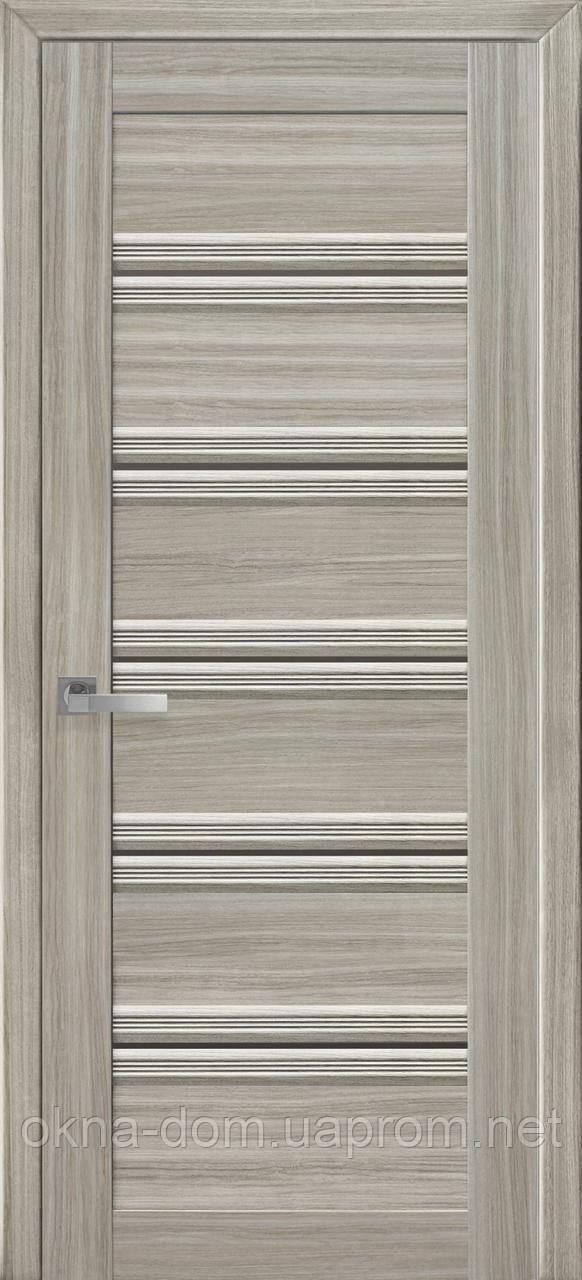 Двери межкомнатные Новый Стиль Виченца