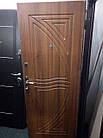 Двери уличные Антик-МДФ, фото 3