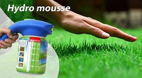 Распылитель для жидкого газона с жидкостью HYDRO MOUSSE № А137