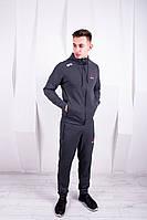 Мужской спортивный костюм Рибок | Мужской спортивный костюм трикотажный , фото 1