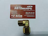 Угольник резьбовой наруж.М16х1.5 - внут.(гайка)М16х1.5 пр-во Турция