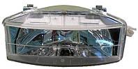 Фара  в сборе  Honda Dio AF-18