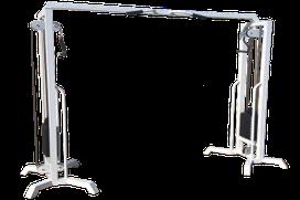 Силовая рама, Кроссовер 200 кг