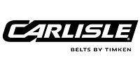 Carlisle - всемирно известный  поставщик приводных  ремней