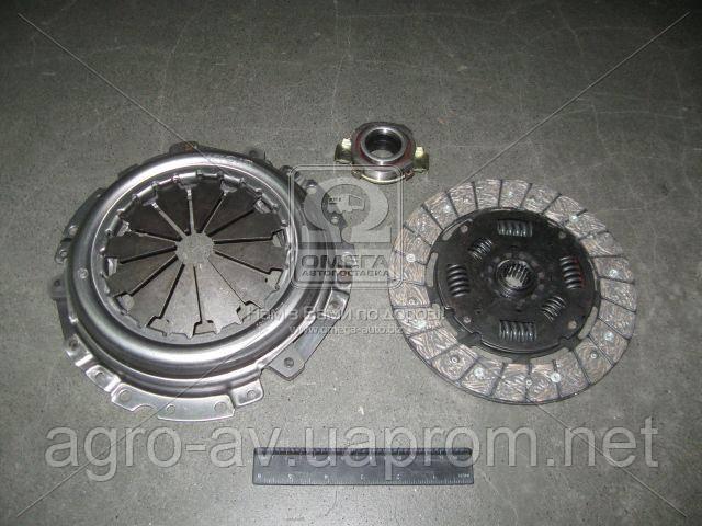 Сцепление (21120-160100086) ВАЗ 2112 (диск нажим.+вед.+подш) (пр-во АвтоВАЗ)
