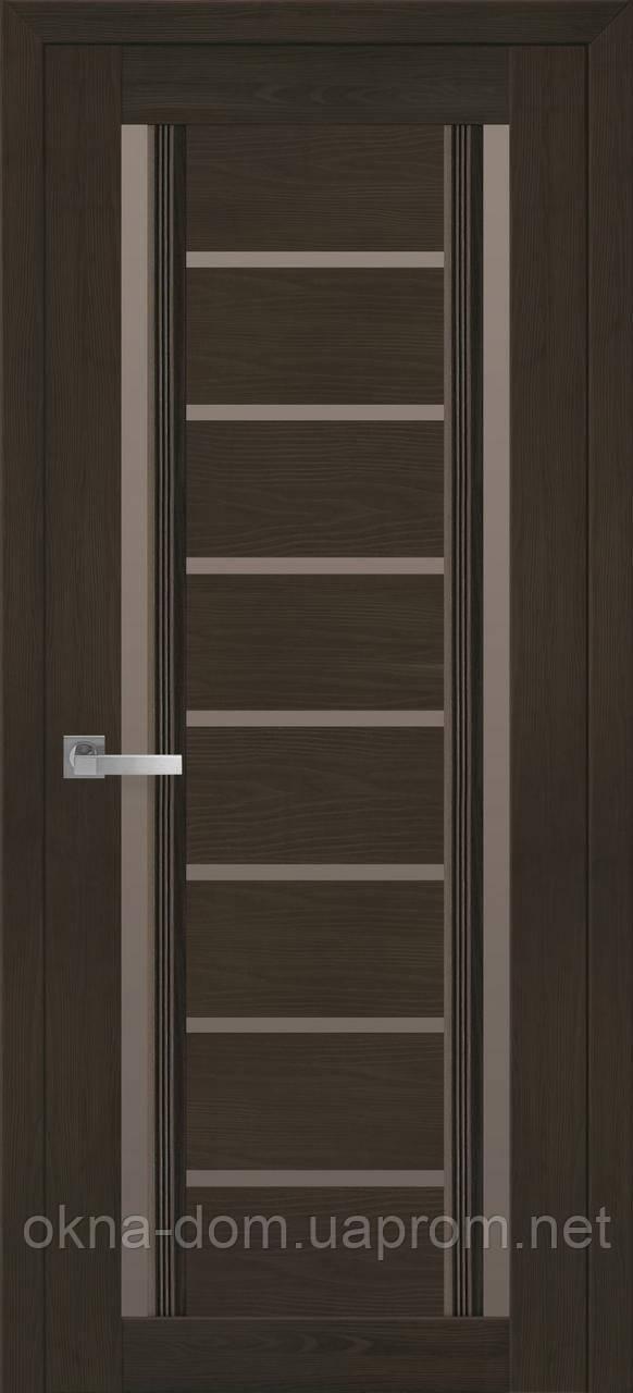 Двери межкомнатные Новый Стиль Флоренция