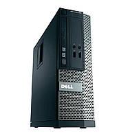 Компьютер Dell 390 SFF, Intel Core i3-2100, 4ГБ DDR3, SSD 120ГБ, фото 1
