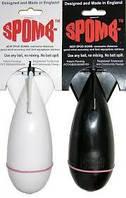 Закормочная Ракета Spomb Large Black(большой черный) оригинал, фото 1
