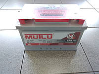 Автомобильный аккумулятор Mutlu 78Ah, SAE 830, R, SFB Series3 (Мутлу Turkey)