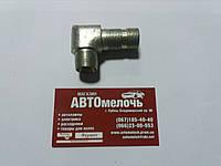 Угольник резьбовой М20х1.5 гидравлический пр-воУкраина