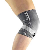 Бандаж спортивный для колена Spokey Segro (original), наколенник, фиксатор для коленного сустава