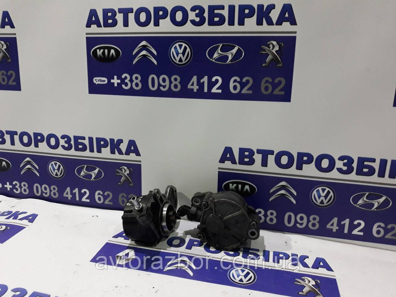 Вакуумный насос Peugeot Partner 2003-2008 Пежо Партнер