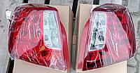 Фонарь фонарь задний правый Лачетти Lacetti седан GM Shanghai