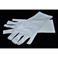 Перчатки защитные от UV лучей YRE PZ-00,  перчатки для защиты, перчатки защитные от УФ излучения, перчатки для защиты во время наращивания