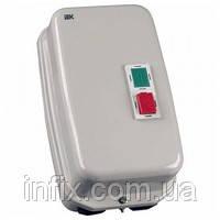 Контактор КМИ-49562 95А 380В (в оболочке с индик.)