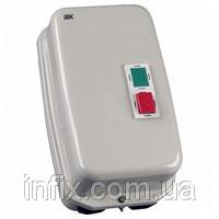 Контактор КМИ-46562 65А 380В (в оболочке с индик.)
