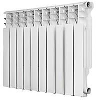 Радиатор алюминиевый Roda RAL-96/500 10 секций