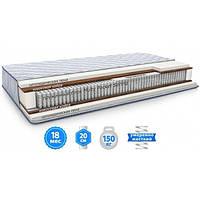Матрац Sleep&Fly Silver Edition COBALT 160х200 см (2003911602002)