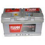 АКБ FIAMM TITAN Plus 6СТ-100Аз 870А R