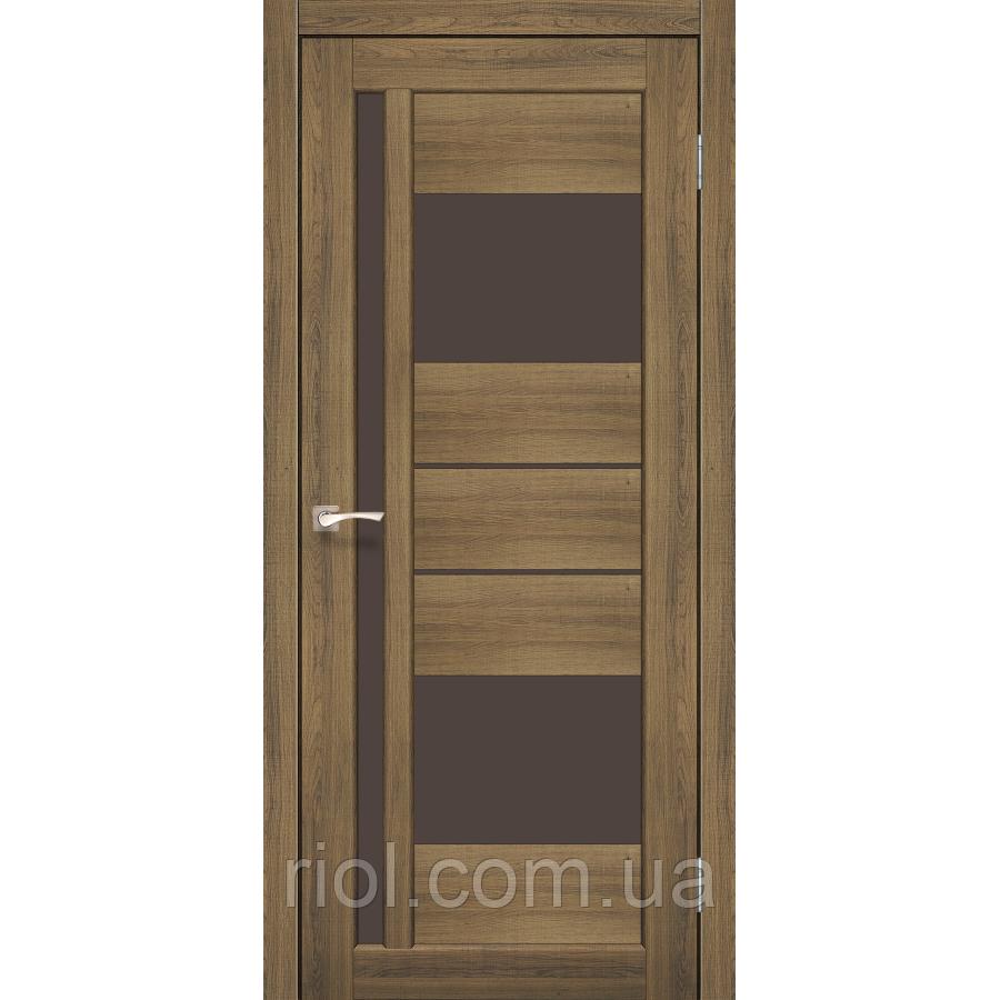 Двері міжкімнатні VND-03 Venecia Deluxe тм KORFAD