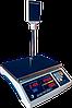 Настільні ваги зі стійкою  ВТД-30РС, 30 кг