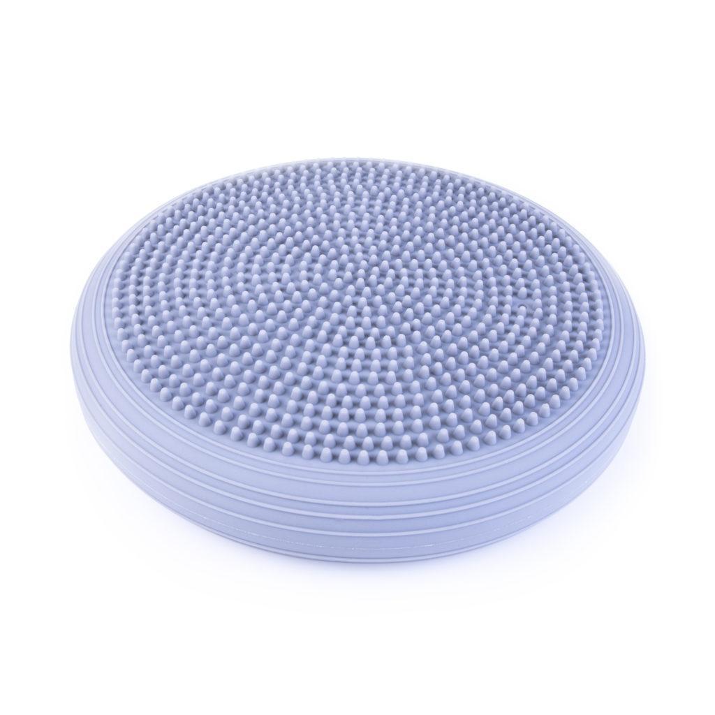 Балансувальна масажна подушка Spokey FIT SEAT MAT (original) балансувальний диск для масажу