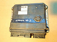 Блок управления двигателем Toyota Camry 40 - Denso 89661-06E50  MA275100-5293