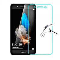 Защитное противоударное стекло для телефона  Huawei GR3 (Хуавей, стекло, стекло для смартфона)