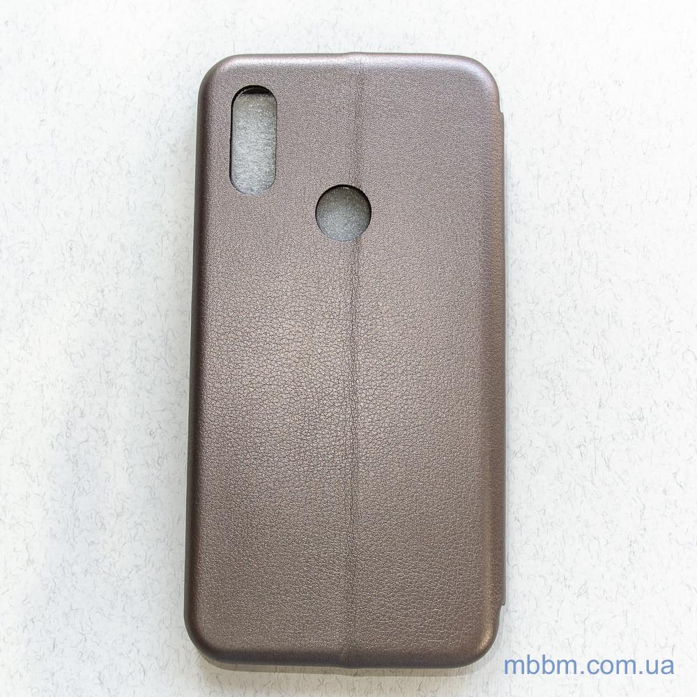 G-Case Xiaomi Redmi 7 grey